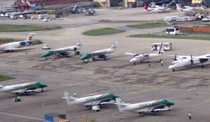 दशैँको सङ्घारमा एयरलाइन्सलाई यात्रु पाउनै मुस्किल