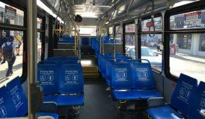 सार्वजनिक यातायात एक महिनादेखि खुलेपनि यात्रु नहुँदा बसपार्क भरिभराउ